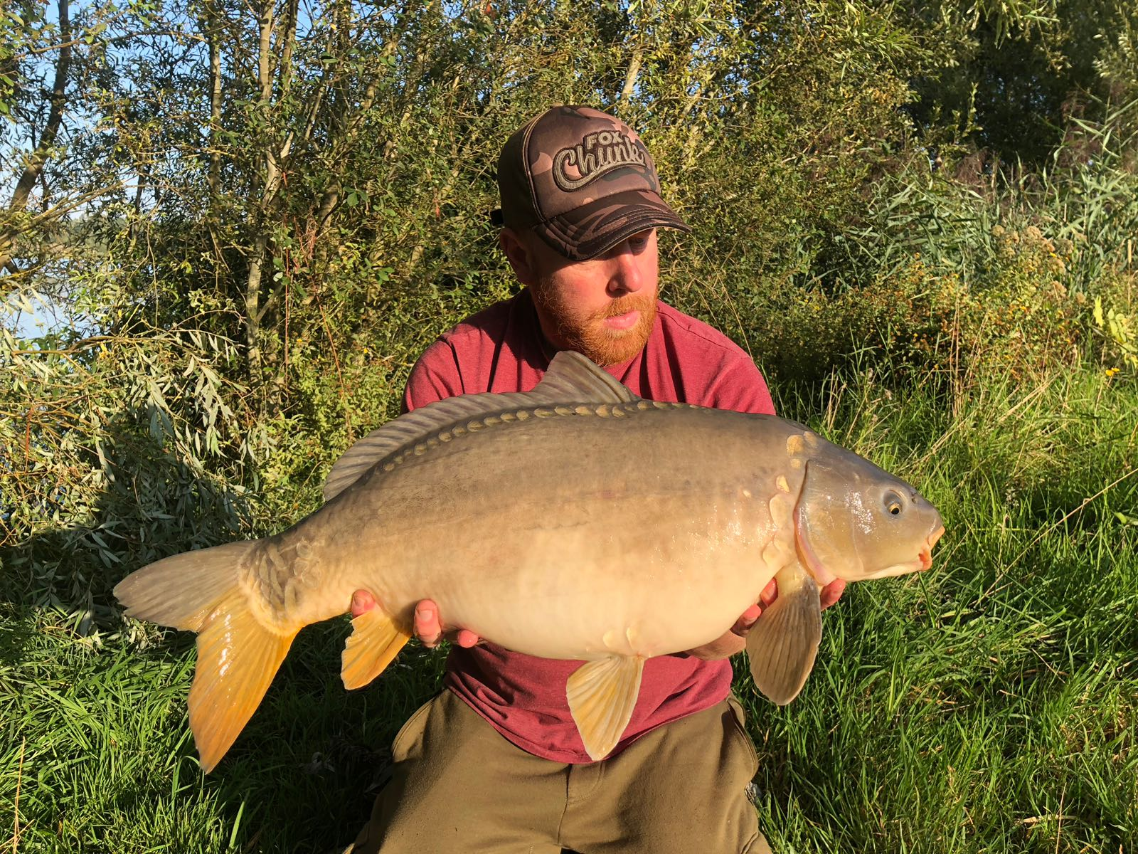 TIPS FOR CARP FISHING IN THE SUMMER - TOTAL FISHING TACKLE CARP SCHOOL