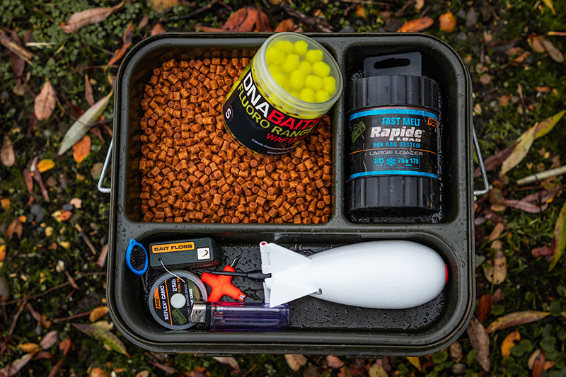Carp Fishing Essentials - A Total Fishing Tackle Review