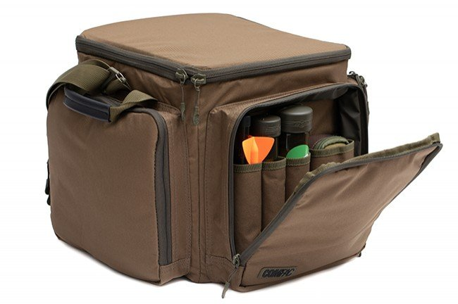 New Korda Compac Luggage - A Total Fishing Tackle Review