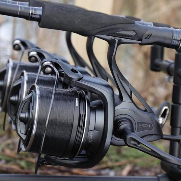 Best Carp Reels for Distance Casting in 2021 - A Total Fishing Review