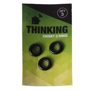 Thinking Anglers - Chunky O Rings