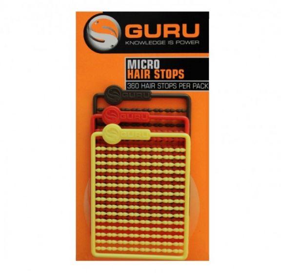 Guru - Micro Hair Stops