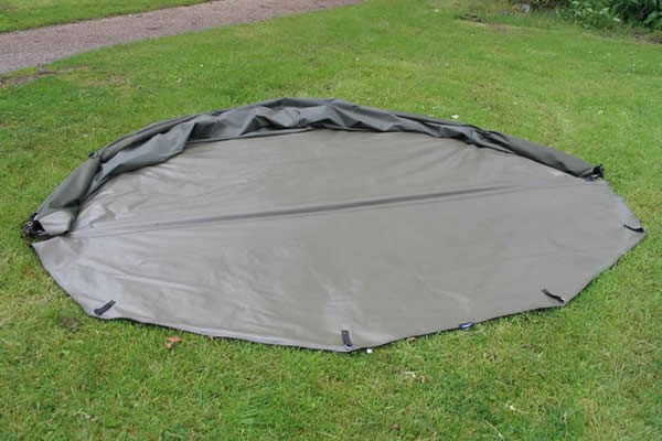 Aqua Products - 1 Man Armo Groundsheet