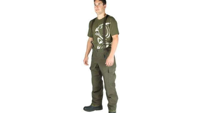 Nash - Scope OPS Trousers