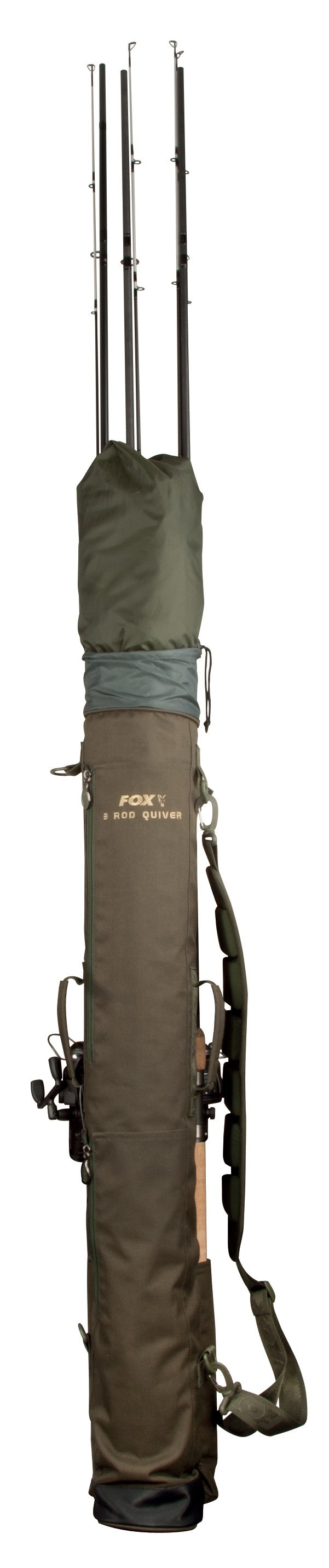 Fox - Specialist 3 Rod Quiver