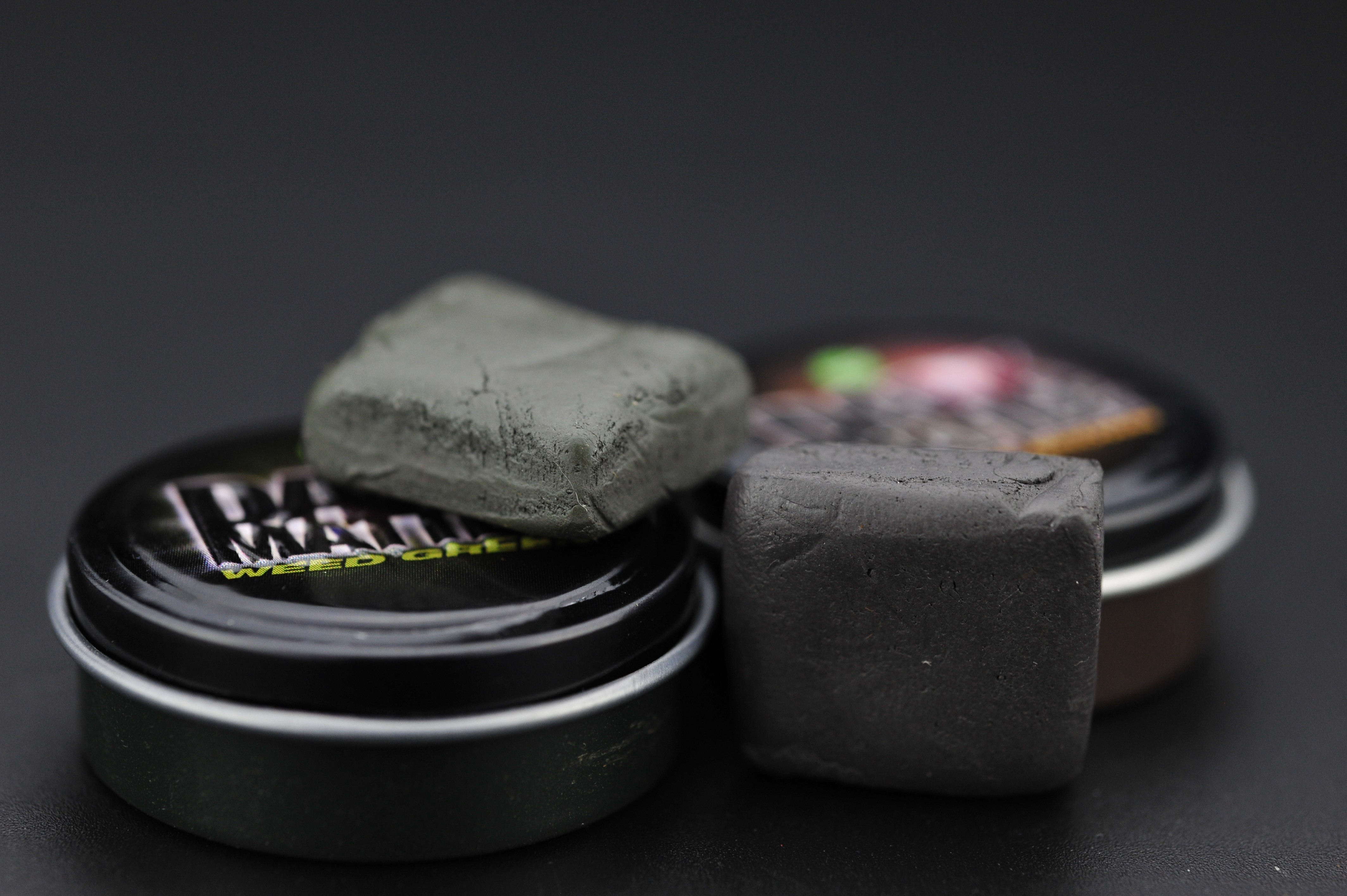 Korda - Dark Matter Tungsten Rig Putty