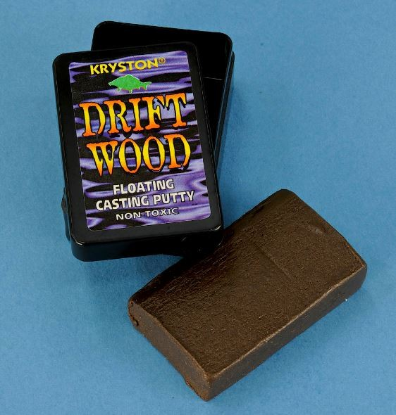 Kryston - Driftwood Floating Casting Putty