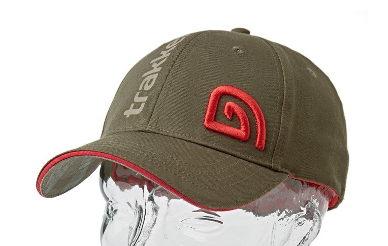Trakker - Flexi-Fit Icon Cap