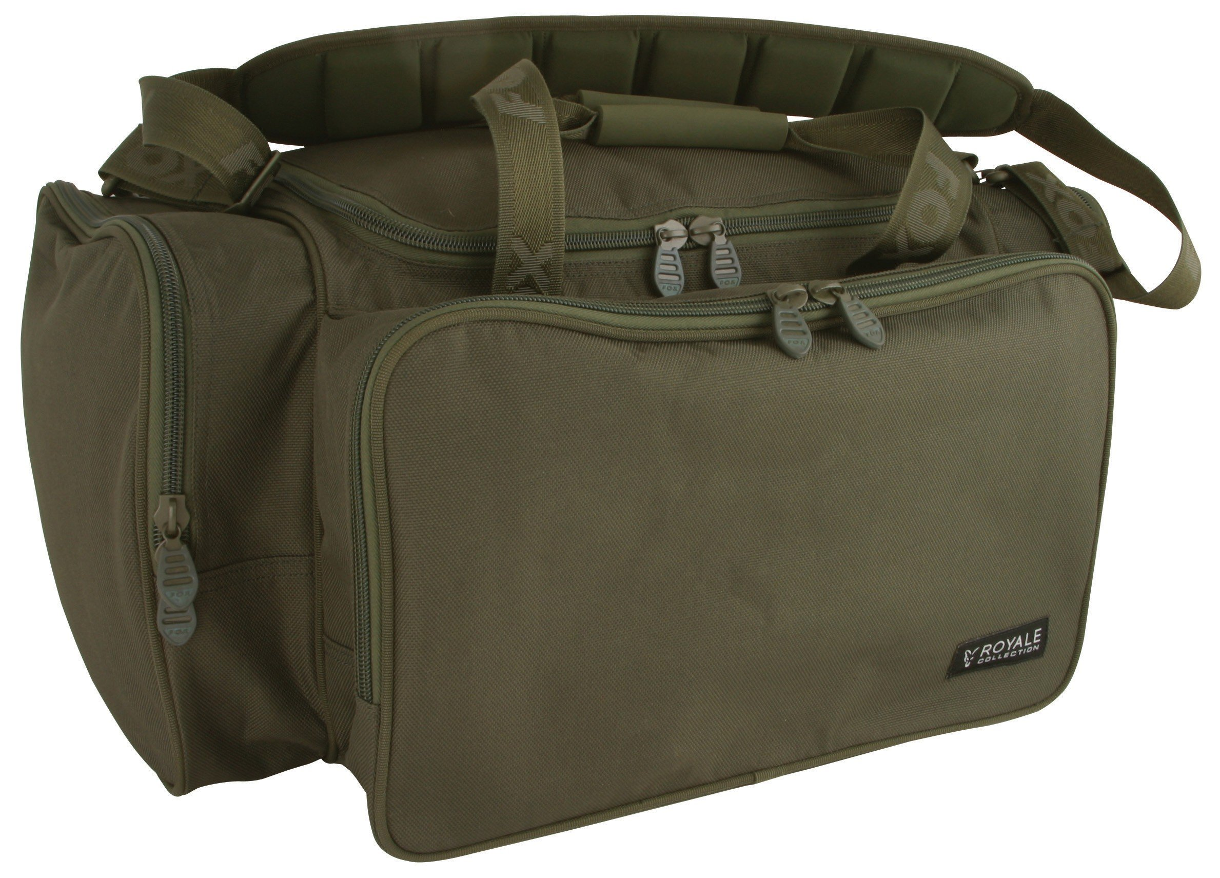 Fox - Royale Carryall Large