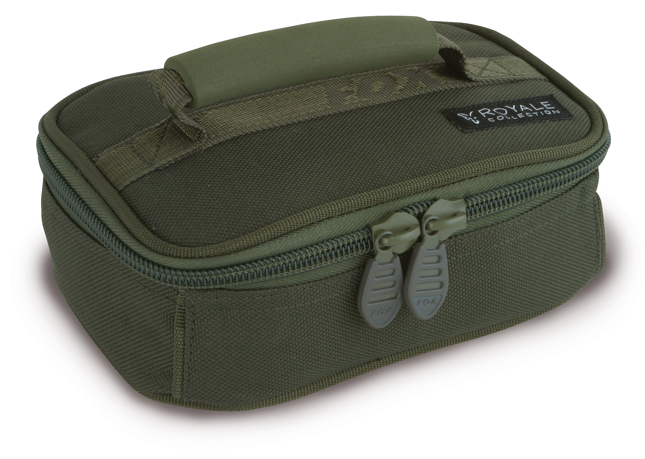 Fox - Royale Lead and Bits Bag