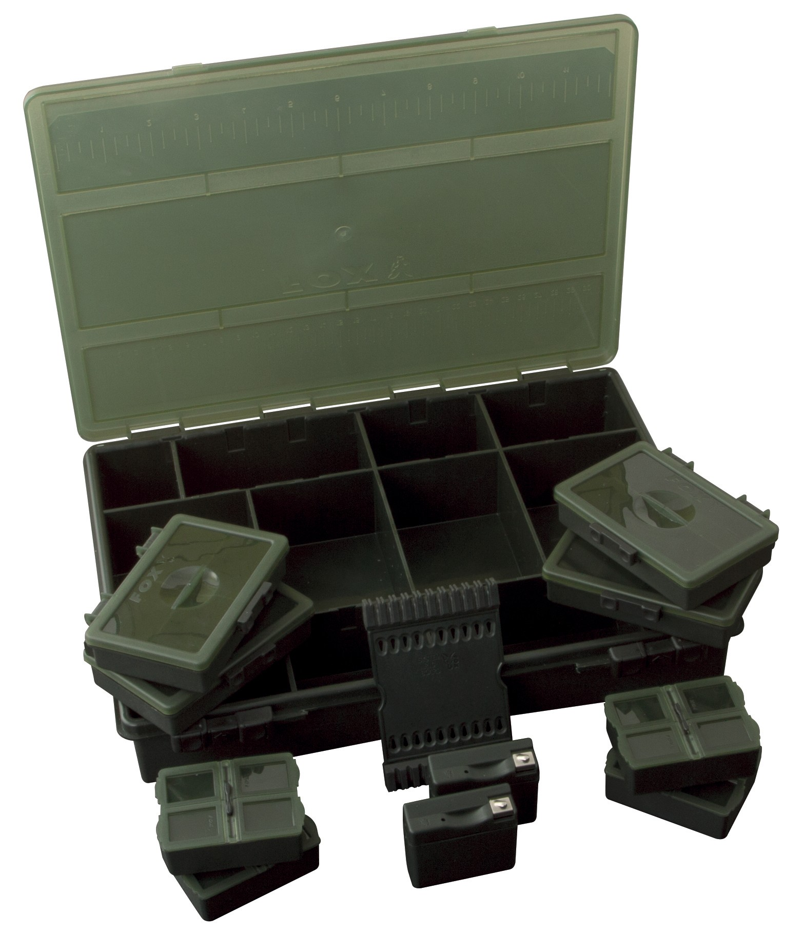 Fox - Royale System Tackle Box Large