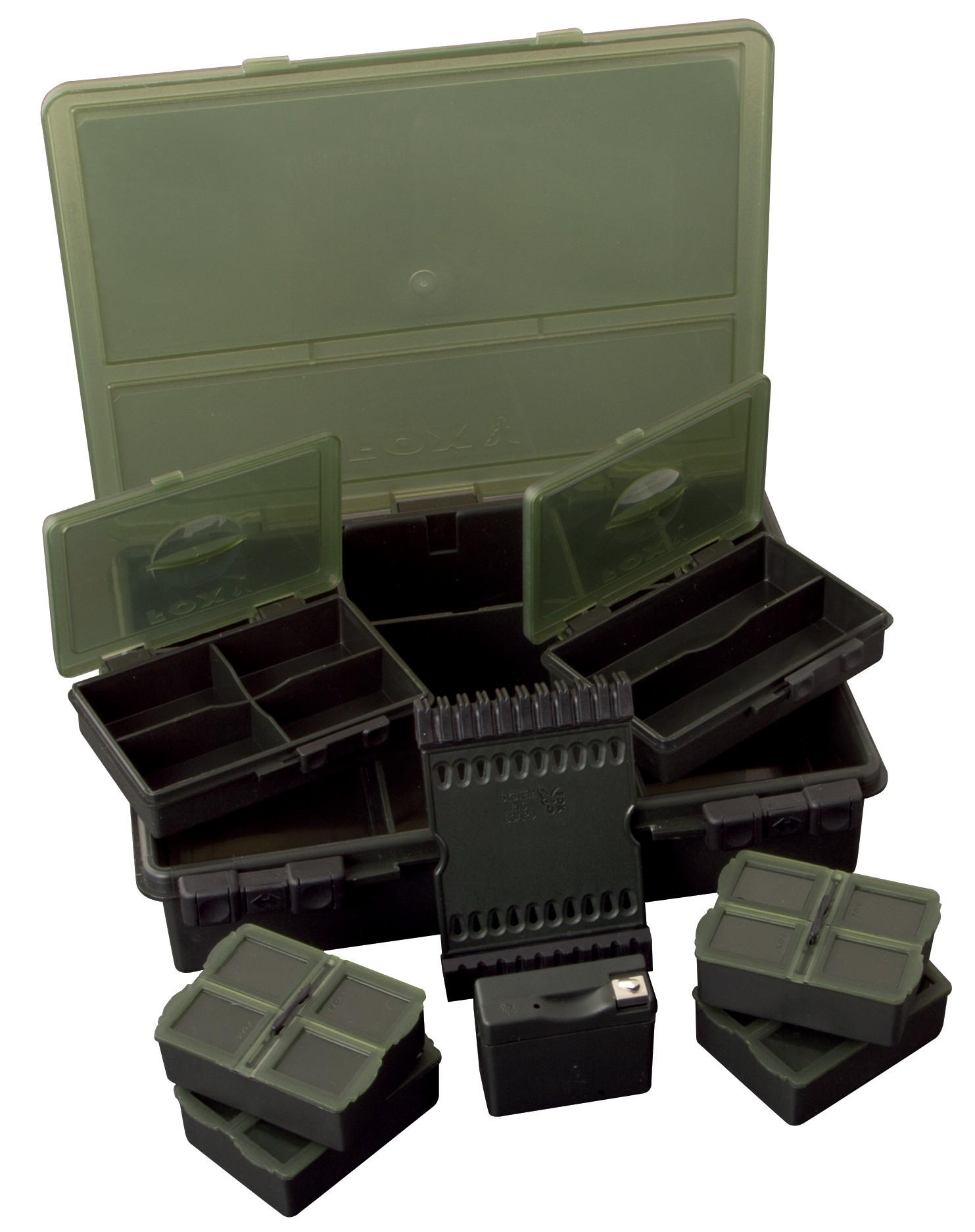 Fox - Royale System Tackle Box Medium