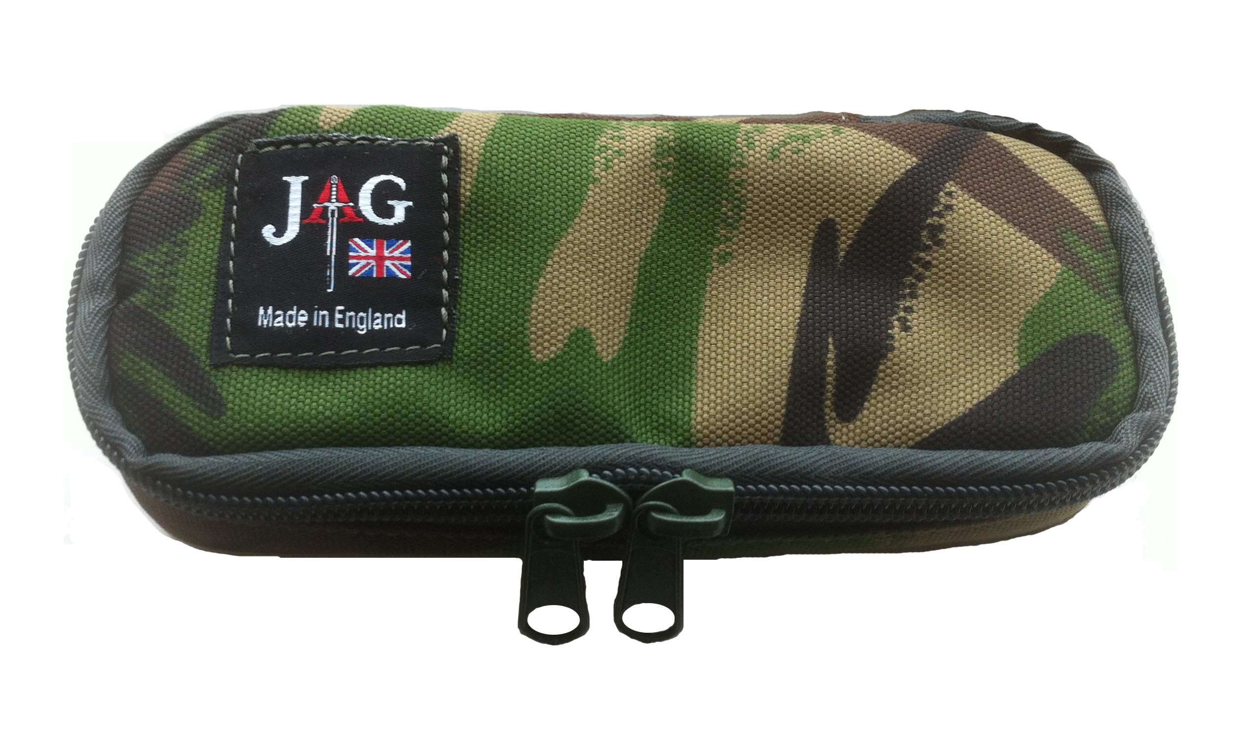 JAG - Camo Hook Sharpening Pouch