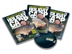 Korda - The Complete Guide To Holiday Carp Fishing