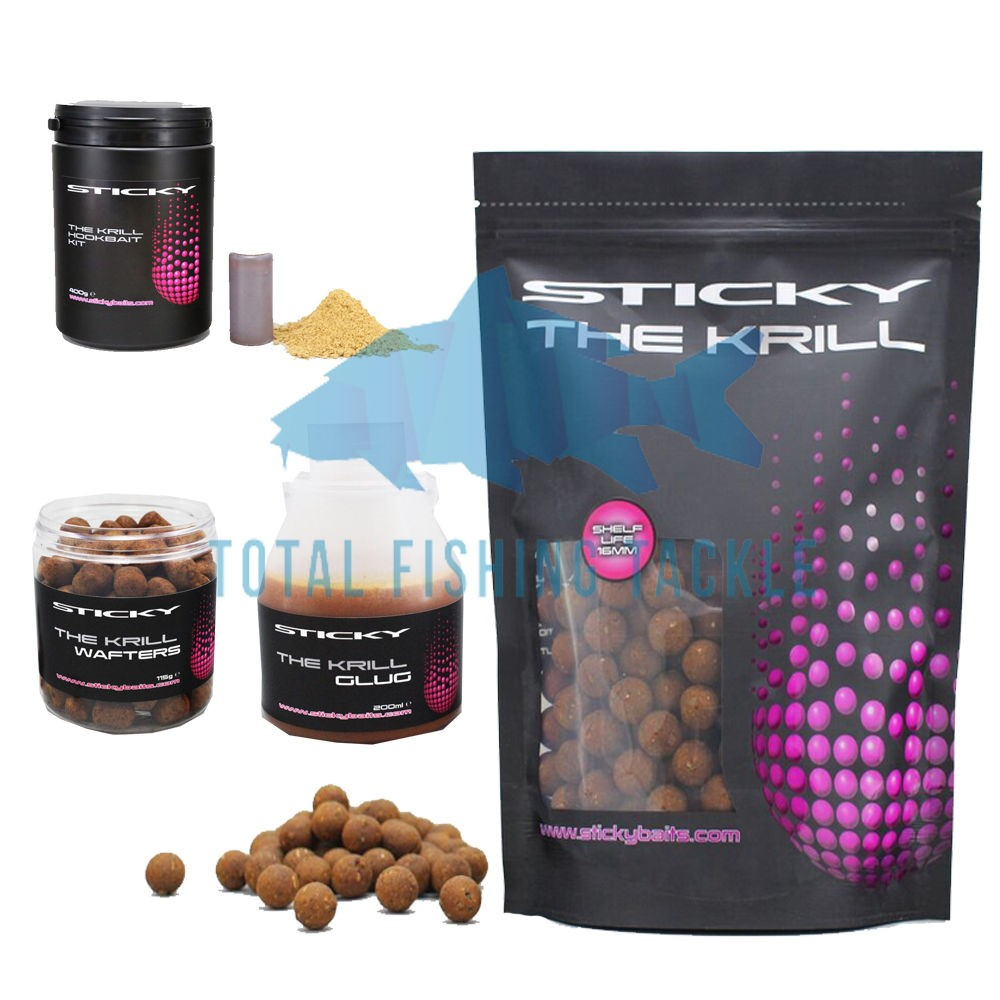 Sticky Baits - Krill Combo #2 16mm