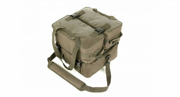 Nash - Cube Compact Carryall