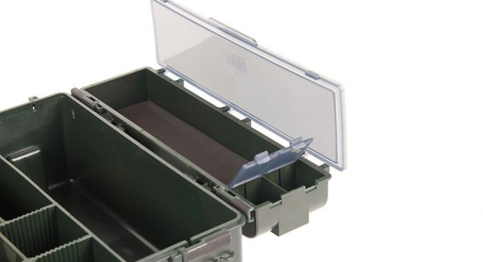 Nash - Rig Station Needle Box