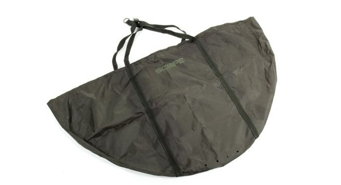 Nash - Scope Black OPS Weigh Sling
