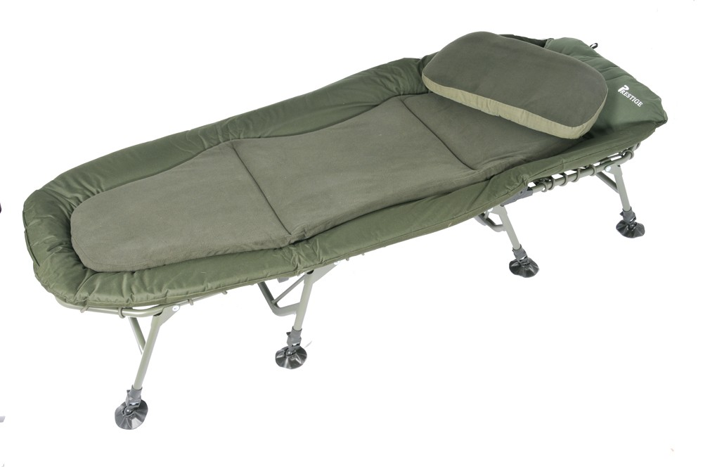 Prestige - Sleep Easy Bedchair Free Pillow and Cover