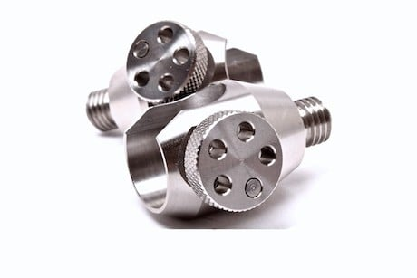 JAG - 316 Stainless Snag Adaptors