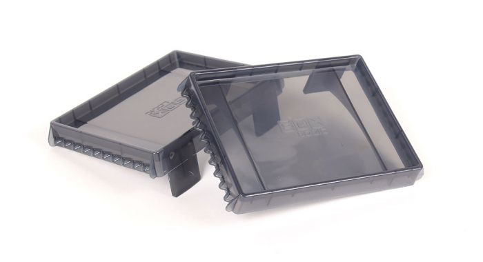 Nash - Tackle Station Side Tables