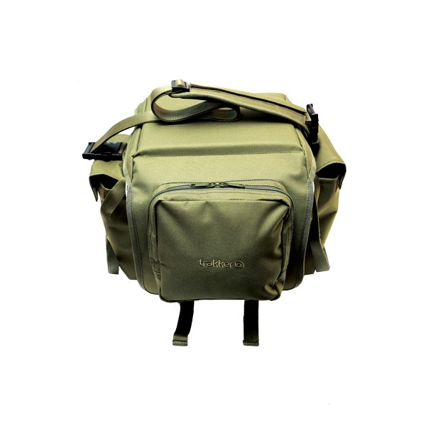 Trakker - NXG Square Bait Bucket Bag