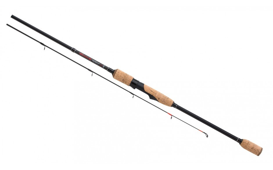 Fox rage warrior dropshot rod rods coarse for Shooting fishing rod