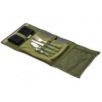 Trakker - NXG Compact Food Set Bag