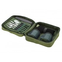 Trakker - NXG Deluxe Cooking Food Bag Set