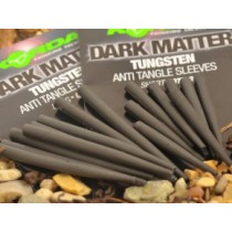 Korda - Dark Matter Anti Tangle Tungsten Sleeves