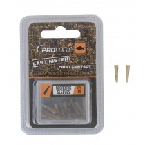 Prologic - LM Mimicry Micro Rig Sleeves 15pcs