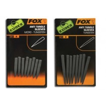 Fox - Edges Tungsten Anti Tangle Sleeve Micro