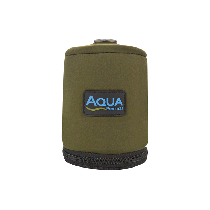 Aqua Products - Black Series Canister Pouch