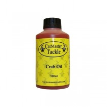 Catmaster - Crab Oil 500ml