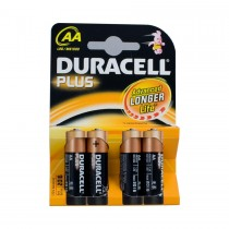 Duracell - Battery AA Plus