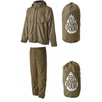 Trakker - Downpour + Jacket & Trousers Combo Set
