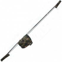 Fox - Camolite Elasticated Reel And Rod Protector