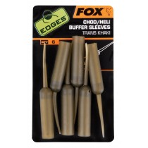 Fox - Edges Naked Chod/Heli Buffer Sleeve