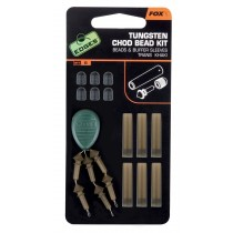 Fox - Edges Tungsten Chod Bead Kit