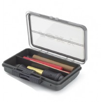 Fox - F Box 2 Compartment Integral Box