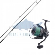 Greys - GT Spod Rod + Wychwood Dispatch Reel