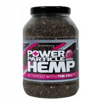 Mainline - Power Plus Particles Hemp with Added Cell