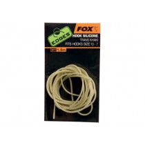 Fox - Edges Hook Silicone Tube