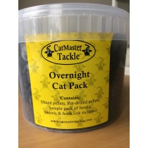 Catmaster - Overnight Cat Pack