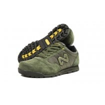 Navitas - Green XT1 Trainers
