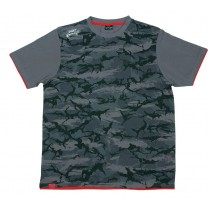 Fox - Rage - Camo T Shirt