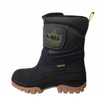 VASS - Fleece Lined Boot with Strap