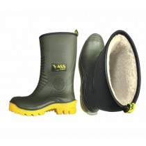 VASS - Fleece Lined Waterproof R Boot