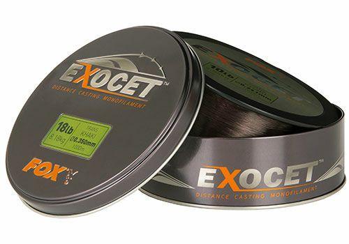 Fox - Exocet Trans Khaki Mono