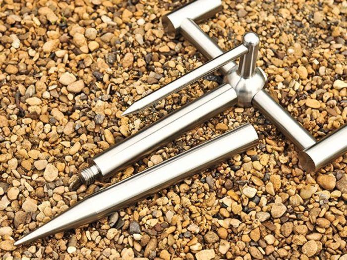Korda - Singlez Ground Spike